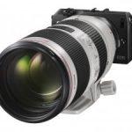 EOS M: la mirrorless Canon che aspettavamo!