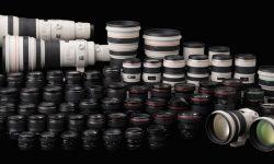 Obiettivi Canon autofocus