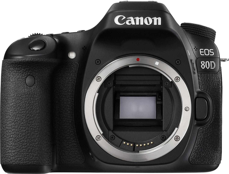 Canon 80D di Casey Neistat
