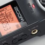 Zoom H1: un registratore per cominciare
