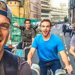 I migliori travel vlogger del mondo (secondo noi)