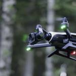 Un nuovo drone da GoPro: ok, attenti alle vostre teste