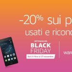 Il famoso Black Friday di Amazon (superaggiornato)
