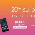 Il famoso Black Friday di Amazon (superaggiornato)