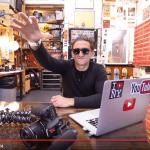 Casey Neistat e il suo ultimo vlog