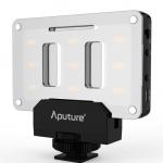 Aputure Amaran M9: una luce piccola come una carta di credito
