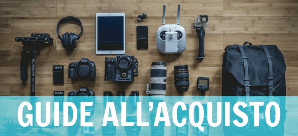 guide all'acquisto