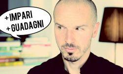 Marco Montemagno in un suo video