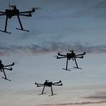 In arrivo restrizioni sull'uso dei droni in UK