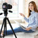 Attrezzatura per vlogging – Vlog statici