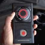 RED Hydrogen: il primo prototipo