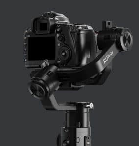 Ronin S gimbal migliore