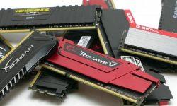 RAM DDR4 per Ryzen