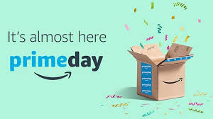 Banner offerte Amazon Prime Day