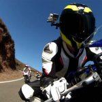 5 consigli per usare le action cam sulla moto
