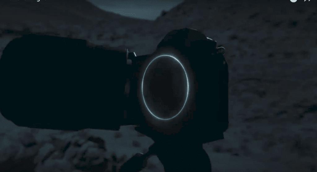 Nuova mirrorless Nikon teaser
