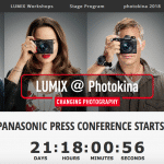 Panasonic va Full Frame?