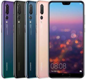 Huawei P20 Pro smartphone per video