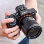 Sony annuncia il nuovo 35mm f/1.8 per FF