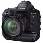 Canon annuncia la 1Dx Mark III