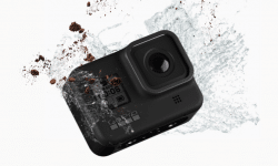 La action cam GoPro HERO8 Black