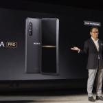 Sony presenta Xperia 1 II (e annuncia Xperia Pro): due telefoni per video